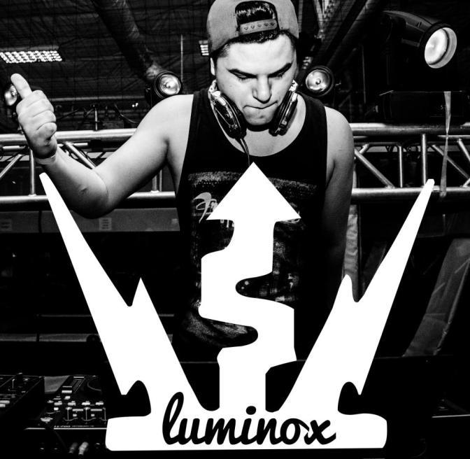 Introducing: Luminox