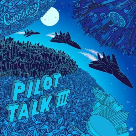 Pilot Talk III