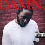 Kendrick Lamr - DAMN.