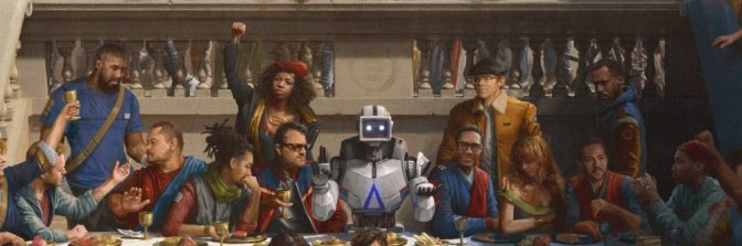 Logic's Everybody | Review